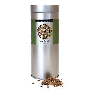 Ayurvedic Anti Stress Herbal Tea 150g