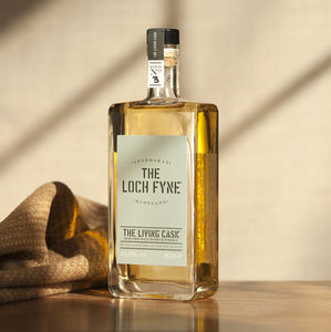 Personalised 'The Living Cask®' Batch Five Whisky