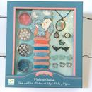 Girl's Jewellery Making Kit