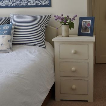 Compton Bedside Chest