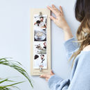Personalised Giant Photo Strip For Him