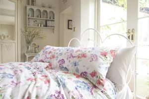 Patricia Rose Innocence Duvet Set - bed, bath & table linen
