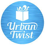 Urban Twist's Logo