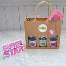 'Superstar Grandma' Gift Bag