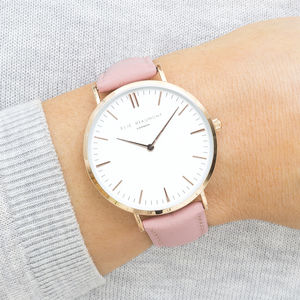 Emeline Ladies Watch - new in fashion