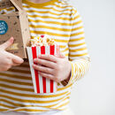 Marshmallow Goo Party Bag Popcorn Kit