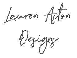 Lauren Aston Designs