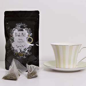 Egyptian Mint Energising Tea - teas, coffees & infusions