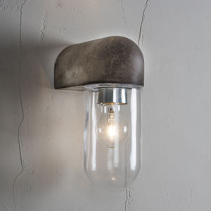 Southbank Outdoor Wall Light - lighting