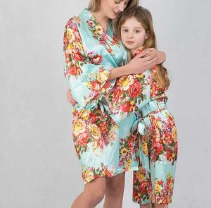 Blossom Wedding Robe - women's fashion