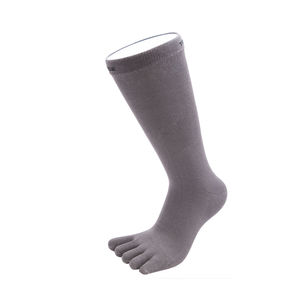 Men Plain Toe Socks - underwear & socks