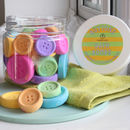 Buttons Bath Bombs