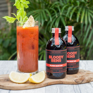 Bloody Bens Bloody Mary Mix 300ml Twin Pack