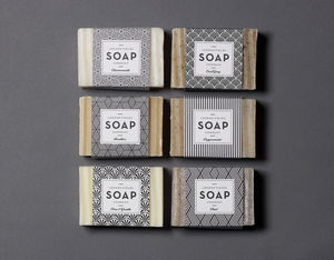 Cyclist Soap - gifts for cyclists