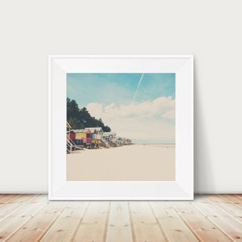 Small Spaces Photographic Print