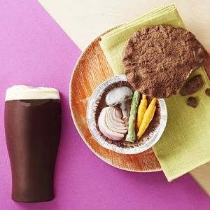 Chocolate Pie And Pint - gifts for him
