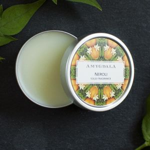 Neroli Solid Perfume - shop by category