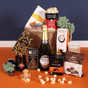 The Perfect Persons Personalised Present - sweet hampers