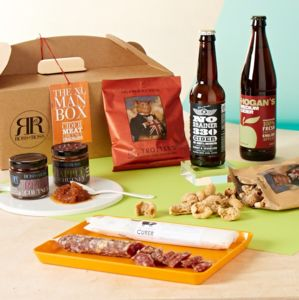 Cider 'Xl Man Box' Crate - wines, beers & spirits