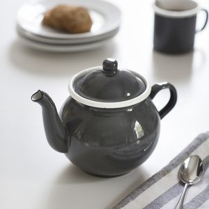 Tea Pot - dining room