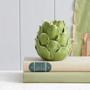 Artichoke Tea Light Holder