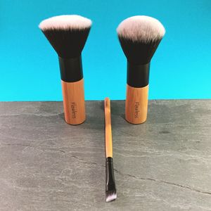 Professional Makeup Brush Set Naturally Flawless