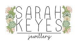 Sarah Keyes Contemporary Jewellery