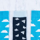 Paper Planes Sock For Men