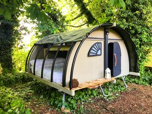 The Pod Father The Ultimate Kids Playhouse And Den - tents, dens & teepees