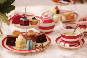 Afternoon Tea At Biscuiteers For Two - gifts for her