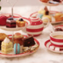 Afternoon Tea At Biscuiteers For Two