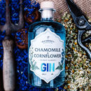 Chamomile And Cornflower Gin