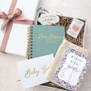 New Mum Gift Box - for new mums