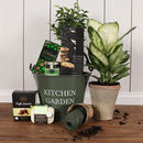 Gardener's Delights Treats Bucket