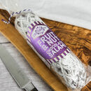 Fruit And Nut Chocolate Salami