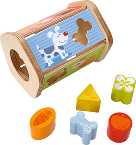 Animal Sorting Box
