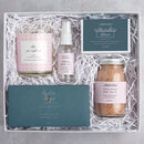 'Spa Night In' Luxury Gift Set