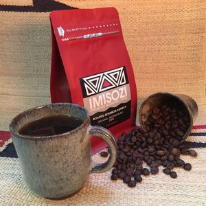 Imisozi Rwandan Mountain Coffee 250g