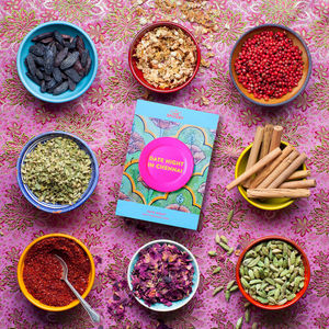 Three Month Date Night Spice Subscription - all valentine's gifts