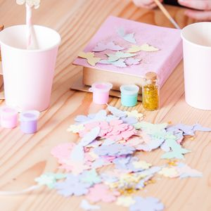 Create Your Own Secret Book Box Craft Party Kit