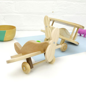 Toy Plane - new in baby & child