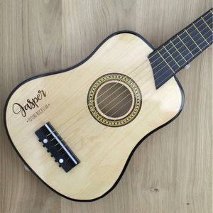 Personalised Wooden Childrens Guitar
