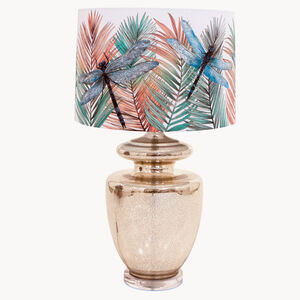 Matthew Williamson: Palm Springs Lamp And Shade