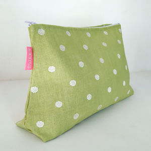 Dotty Washbag