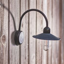 Ernest Outdoor Wall Light