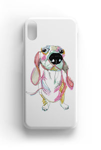 Sausage Dog Daschshund Phone Case iPhone Samsung