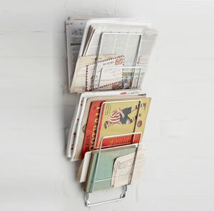 Magazine Rack - magazine racks