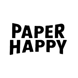 Paperhappy logo