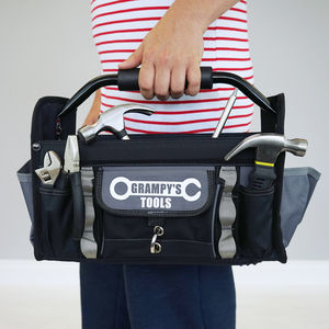 Personalised Spanner Tool Bag