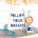 Follow Your Dreams Diffuser And Bracelet Gift Set